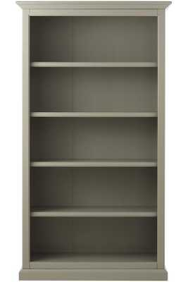"MARTHA STEWART LIVINGâ""¢ INGRID 5-SHELF OPEN BOOKCASE - Home Decorators"