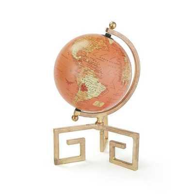 Cartier Globe - Domino