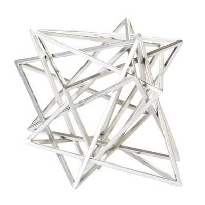 Star Wire Sculpture - AllModern