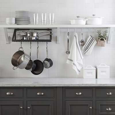 Addison Wall System 7-Piece Kitchen Set - Williams Sonoma