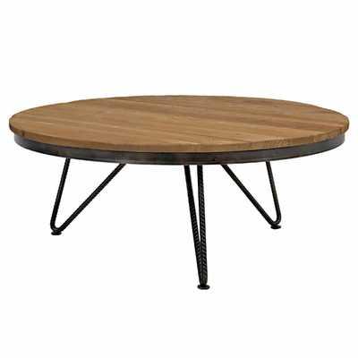 Brickman Coffee Table - AllModern