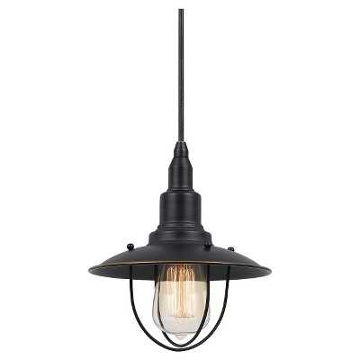 Cal Lighting Allentown Metal Pendant - Target