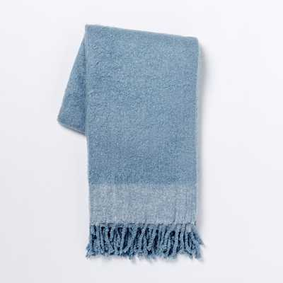 Cozy Texture Throw - West Elm