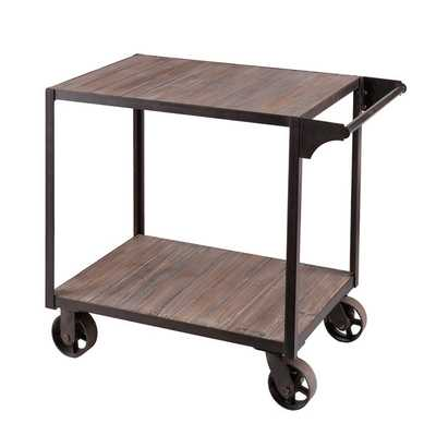 Upton Home Dalton Bar Cart - Overstock
