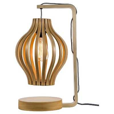 "Thresholdâ""¢ Bentwood Table Lamp Hanging Pendant - Target"