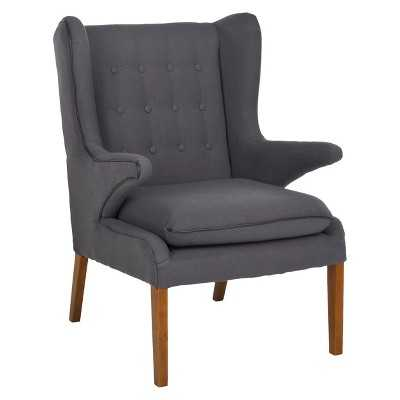 Safavieh Gomer Arm Chair - Target