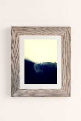 Derek Delacroix Misty Morning Art Print - 13x19 - framed - Urban Outfitters