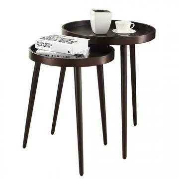 BENSON NESTING TABLES - SET OF 2 - Home Decorators