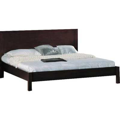 Etch Platform Bed - Queen - Wayfair