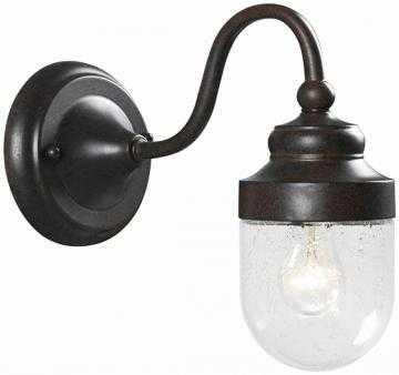 NICHOLS ROAD OUTDOOR WALL LAMP - Home Decorators