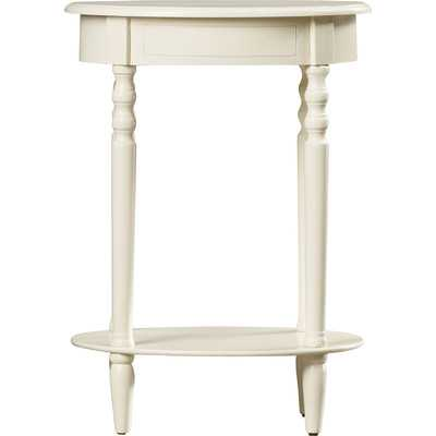 McCain End Table - Wayfair