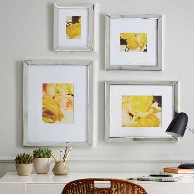 Mirror Gallery Frame - West Elm