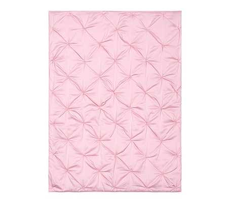 Audrey Nursery Bedding - Quilt - Pink - Pottery Barn Kids