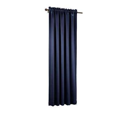 "Single Curtain Panel - 84"" L x 54"" W - Wayfair"