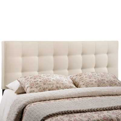 Grand Prairie Upholstered Headboard- Full - Wayfair