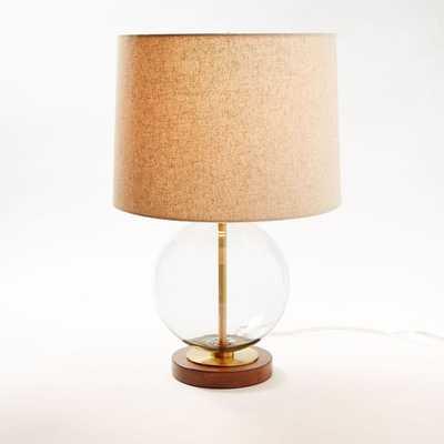 Lawson Table Lamp - West Elm