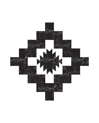 """Tribal Art -24"""" x 30"""" -Unframed - Etsy"""