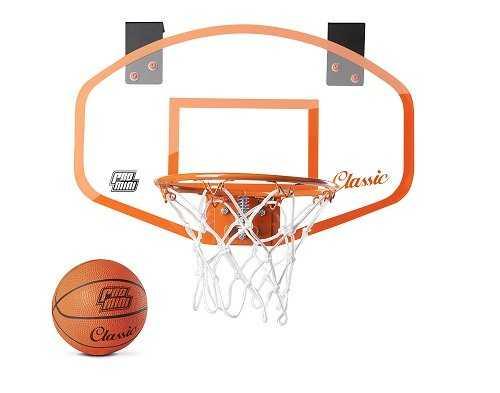 SKLZ Pro Mini Basketball Hoop - Classic - Amazon