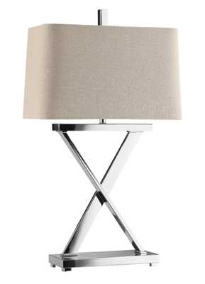 Max Table Lamp - Stein World