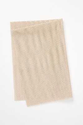 Grip-It Rug Pad - 2.5' x 9' - Anthropologie