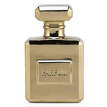 Parfum Bottle Coin Bank - Z Gallerie