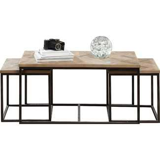 Thornhill Nesting Coffee Table - AllModern