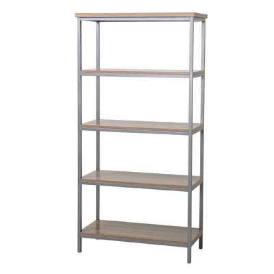 """4 Shelf 60"""" Etagere - Wayfair"""