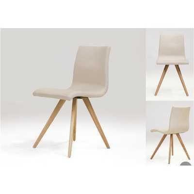 Berton Side Chair - set of 2 - AllModern