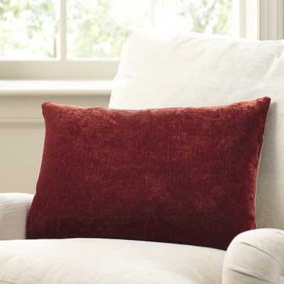 """Rochelle Pillow Cover -20"""" x 20""""-Insert not included - Birch Lane"""