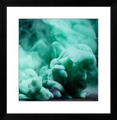 Smoke - Framed - Photos.com by Getty Images