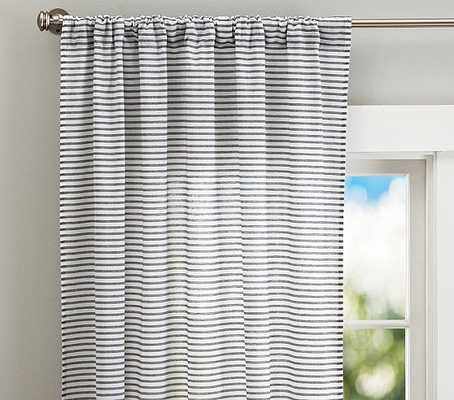 Simple Stripe Panel - Pottery Barn Kids