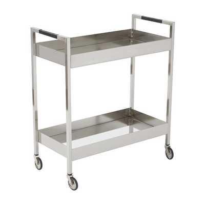 Wilshire Serving Cart - AllModern