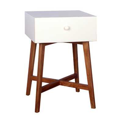 Julia End Table - AllModern