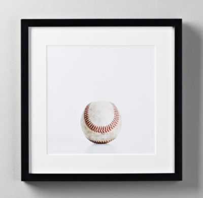 vintage sports gear photography - baseball - RH Baby & Child
