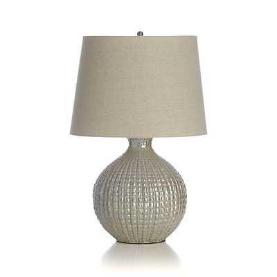 Dalton Table Lamp - Crate and Barrel
