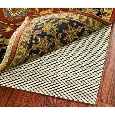 Safavieh Grid Non-slip Rug Pad (9' x 12') - Overstock