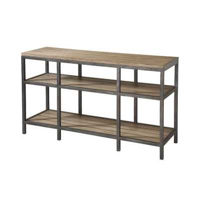 West Branch Console Table - Overstock