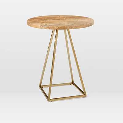 Roar + Rabbit Linear Side Table - West Elm