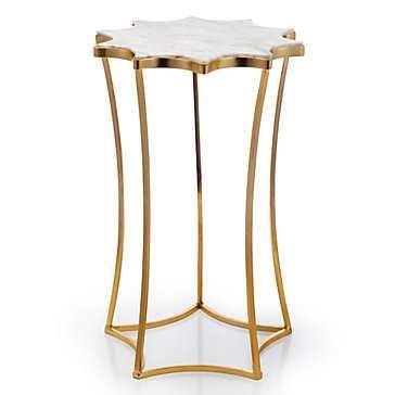 Leyla Table - Z Gallerie