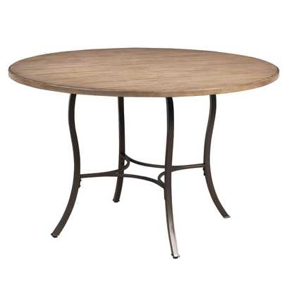 Charleston Dining Table - Wayfair