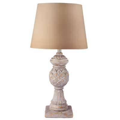 Hurd Table Lamp - Wayfair