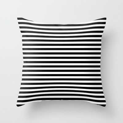 Throw Pillow / Indoor Cover - 20x20 - With Insert - Society6