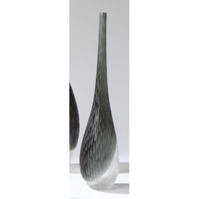 """Chiseled Split Vase-16.5"""" - AllModern"""