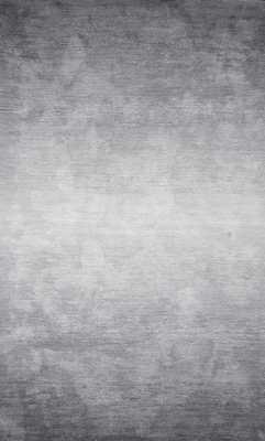 "Hand Tufted Ombre Bernetta - Grey, 8' 6"" x 11' 6'' - Loom 23"
