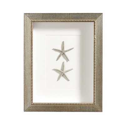 Sea Shell Art - Starfish, 17x13 - Ballard Designs