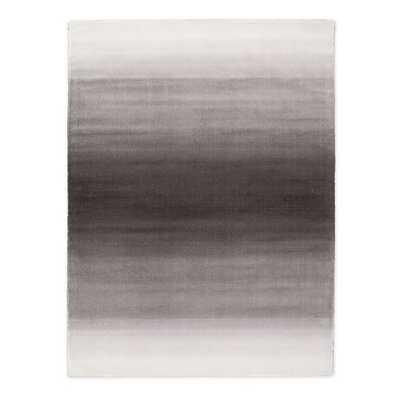 Horizon Printed Rug - Slate-9'x12' - West Elm