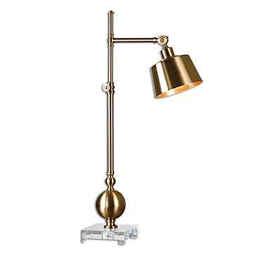 Legend Task Lamp - Z Gallerie