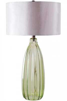 ELAINE TABLE LAMP - Home Decorators