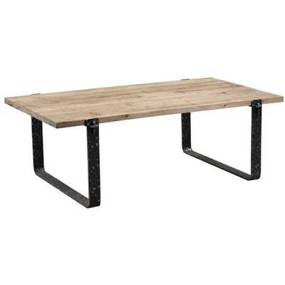 Pearson Coffee Table - AllModern