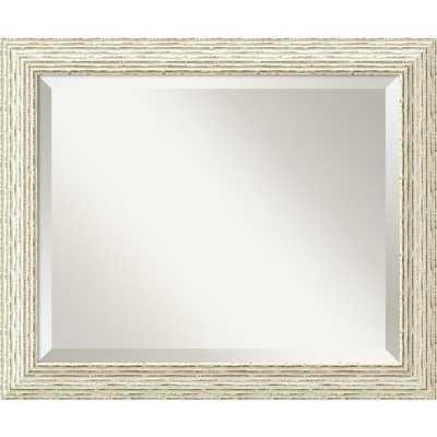 Cape Cod Medium Wall Mirror - Overstock